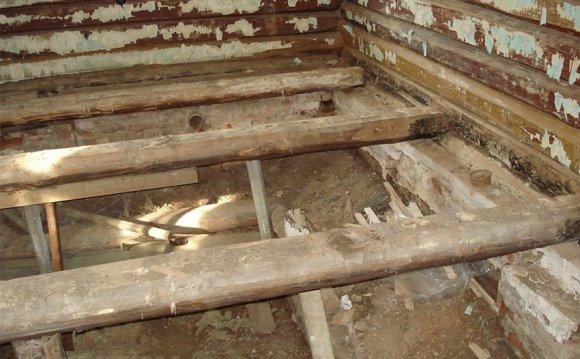 Як правильно утеплити підлогу в