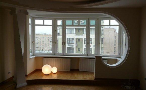 Як зробити балкон своїми