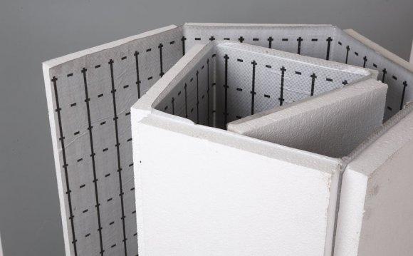 Пінопласт для теплої підлоги 20