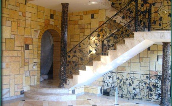 Ремонт в частном доме: виды и