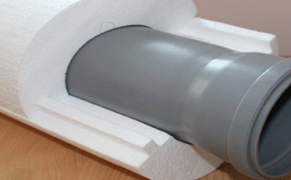 Теплоізоляція пінопласт для
