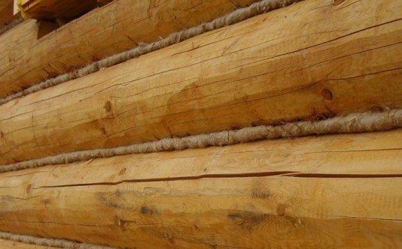 Утеплення підлоги в дерев'яному
