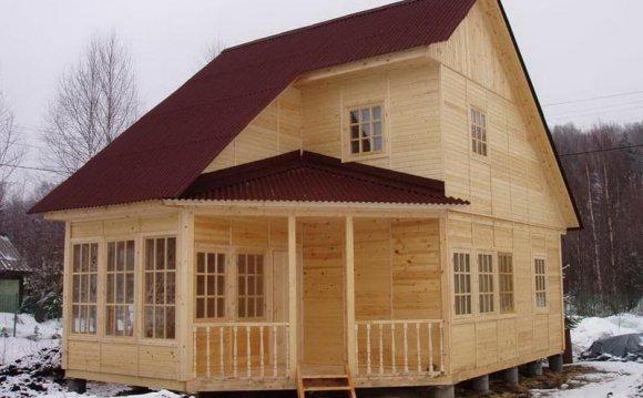 Як утеплити будинок пінопластом зовні?