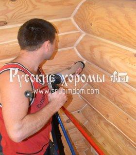 утеплення дерев'яного дома_герметікі 7