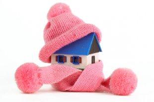утеплення будинку